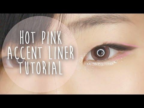 TUTORIAL: Hot Pink