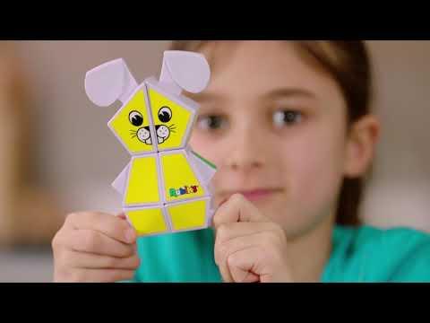Rubik's Junior Video