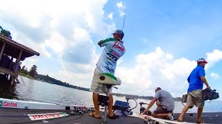 Forrest Wood Cup | Lake Murray | Top 10 iON Moments