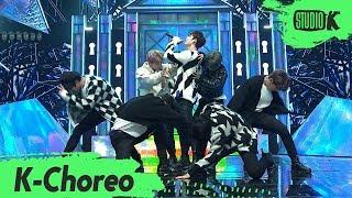 [K-Choreo 4K] 스트레이키즈 직캠 '바람 (LEVANTER)' (Stray Kids Choreography) l @MusicBank 191213