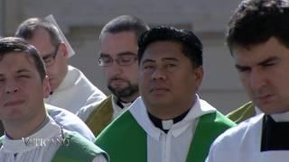 Vaticano - 2017-02-05 - Vaticano Ep. 11278