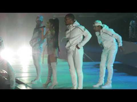 Greedy - Ariana Grande - TD Garden - 03.03.17
