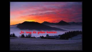 Letzte Instanz - Sonne mit Lyriks