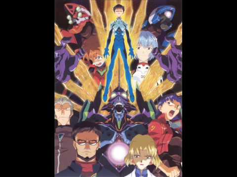 Neon Genesis Evangelion - Soul Refrain - YouTube