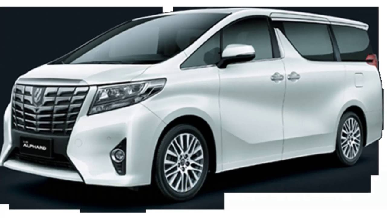 Fitur All New Alphard Warna Mobil Grand Avanza Toyota 2016 Interior Safety Dan Accessories