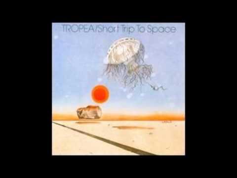 Tropea Short trip to space 1977 Full Album