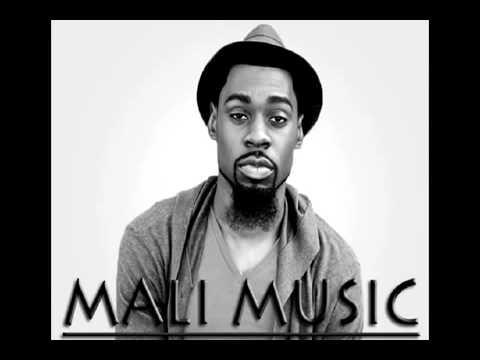 Walk on Water Mali Music