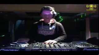 Serhat Erdem - RADIO DJBUL Pioneer Show 2014