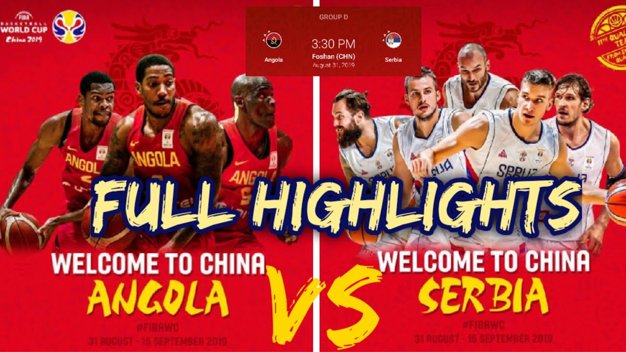 FIBA Basketball World Cup 2019: Where to Watch Team USA vs. Japan, Live Stream, Team News, Latest Odds