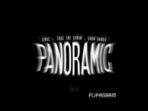 Panoramic~Dmac & Sage The Gemini