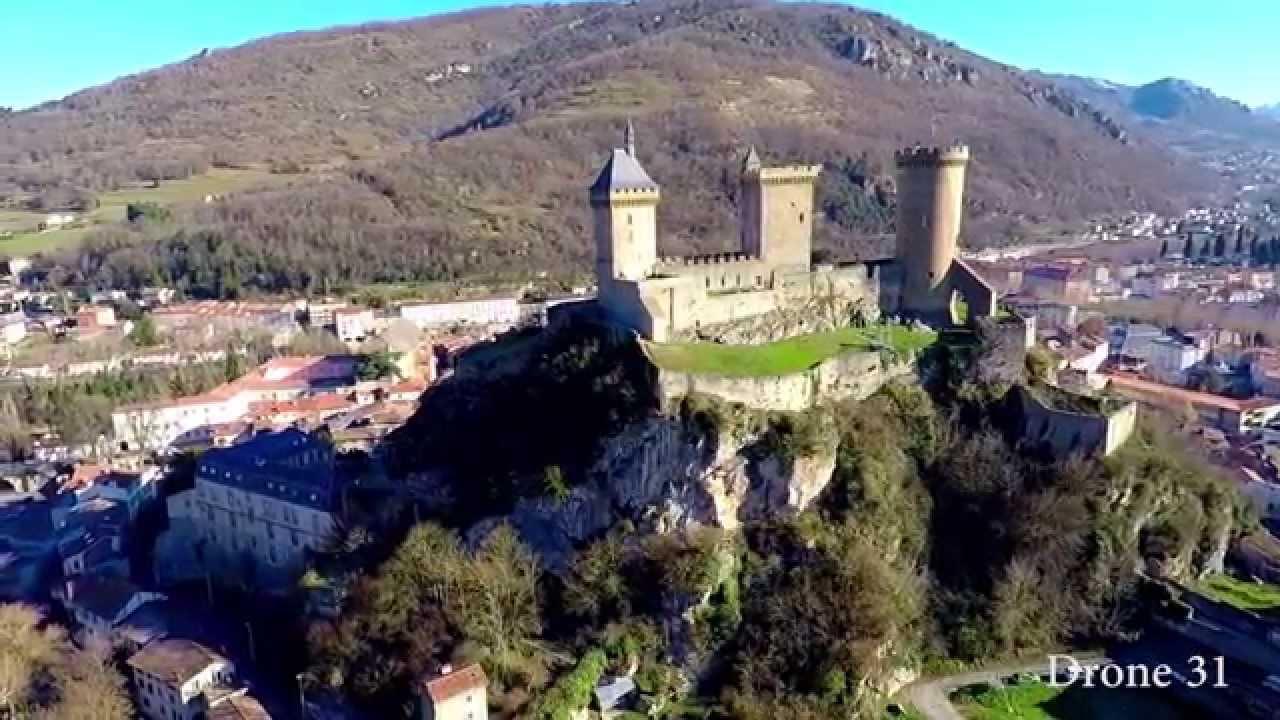 Chateau de Foix V3