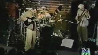 [1995] - Dave Matthews Band - 3/27/95 - Milan, Italy - [Full]