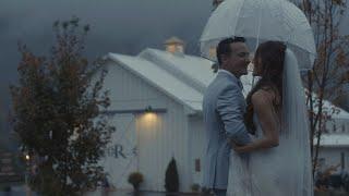 Spicy Salsa Dance - Greek & Irish Wedding Couple // Chestnut Ridge Events - Canton, North Carolina