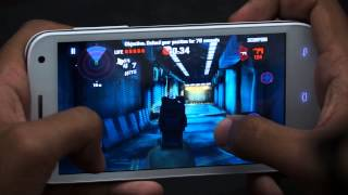 Gionee GPad G2 Gaming Review