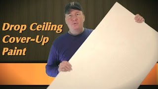 Do you have water damaged ceiling tiles? If you are thinking of rep...