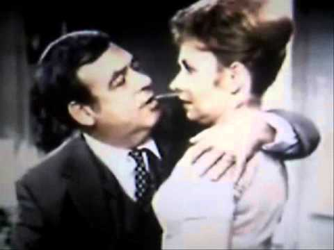 TOM BOSLEY E MARION ROSS happy days