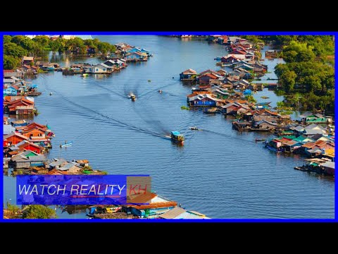 Top Longest Rivers In Cambodia YouTube - World's longest rivers top 5