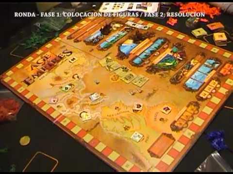 Age of empires iii vivo juego de mesa boardgame for Flashpoint juego de mesa