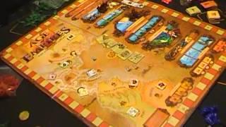 Age of Empires III - VIVO [Juego de Mesa / BoardGame]