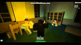 M.C.I Game Review! ROBLOX Corpse Party Blood Lust