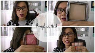 黑咪敗家 | Hourglass 4件產品分享 + 敗家