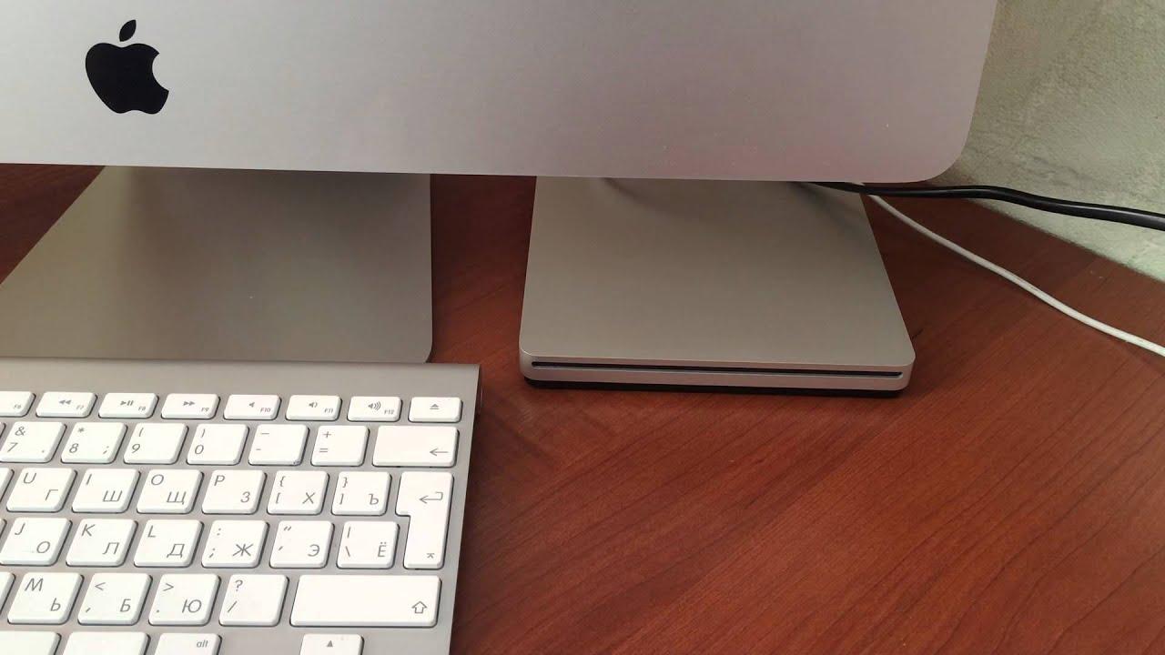 Как открыть дисковод, если нет кнопки? Ноутбук Lenovo B50 - YouTube