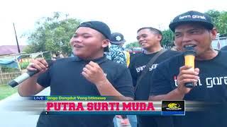 UNYU - UNYU –PUTRA SURTI MUDA–03 NOVEMBER 2018– SUKRA ( ARYA PRODUCTION )