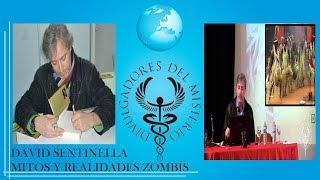 Mitos y realidades zombís y vudú David Sentinella