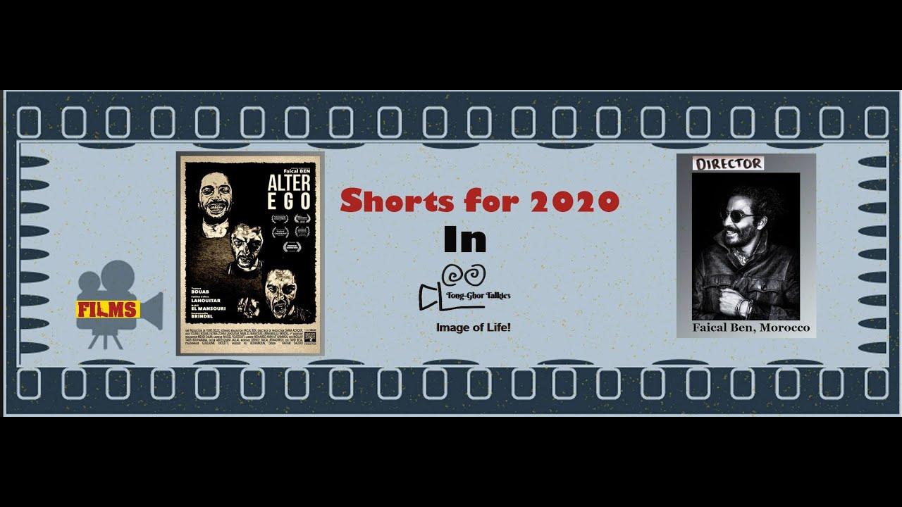Download Short Film | Morocco | Drama || Alter Ego || Faiçal Ben || Tong Shorts 2020 || Tong Ghor Talkies