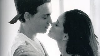 Johnny Depp and Winona Ryder - Someone to Stay