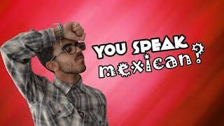 Repeat youtube video Things You Shouldn't Say To Latinos   Sebastian Cevallos