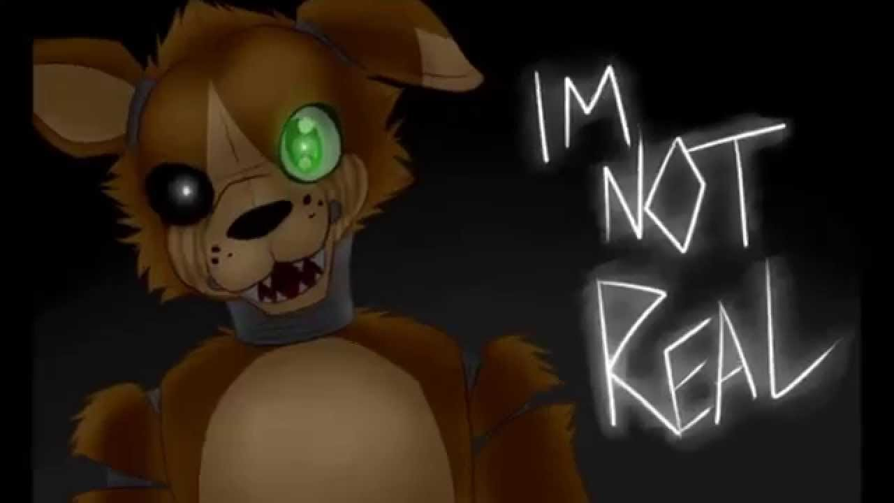 Fnaf sparky the dog voice youtube