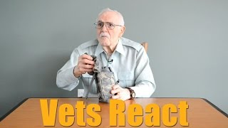 Vets React - First Aid Kit