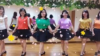 Gambar cover MARI SUDAH E ...Line Dance