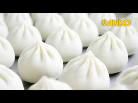 How To Make Xiao Long Bao By ANKO Food Machine