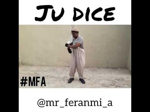 Download Martinsfeelz JUDICE Official dance video by Mr Feranmi