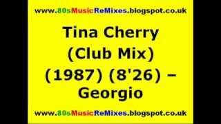 Tina Cherry (Club Mix) - Georgio | Bruce Forest | 80s Club Mixes | 80s Club Music | 80s Dance Music