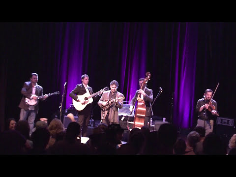 2014 11 13 The Bluegrass Ball Jeff Austin Band   The Traveling McCourys