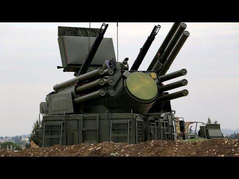 Syrie : plusieurs missiles s'abattent près de Homs, les enquêteurs de l'OIAC attendus à Douma