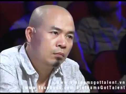 Trái Tim bạn sẽ tan nát khi nghe giọng ca này   Vietnam