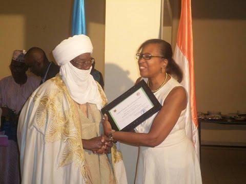 Les Chefs traditionnels du Niger s'engagent pour la santé et des droits des jeunes et des femmes