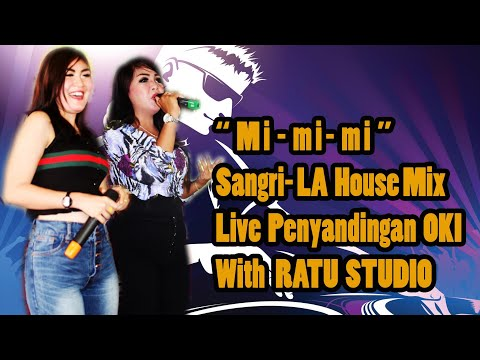 Remix Shangrila With RATU Studio Live In Penyandingan OKI 240219