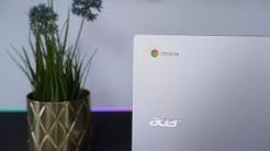 Die Vorteile von Chromebooks anhand des Acer Chromebook 514 erläutert (Werbung)