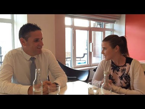 What makes a great Trainee Recruitment Consultant?