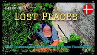 ★ Lost Places (Verschütteten Mannschaftssplitterschutzunterstand der Wehrmacht entdeckt│Skagen)