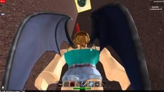 ROBLOX con emma: multi-gaming!