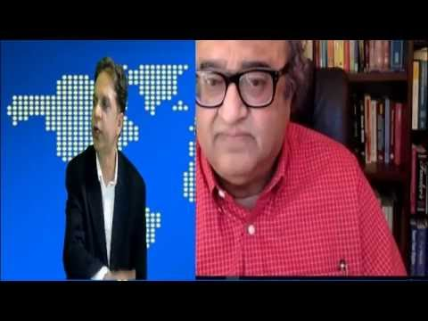 Tarek Fatah Vs Cemendtaur on India, Pakistan, South Asia, Balochistan