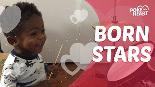 Born-to-be Stars | Poke My Heart
