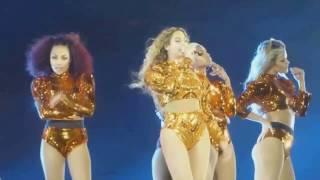 09 Beyoncé - ***Flawless (Remix) / Feeling Myself / Yoncé [The Formation Tour DVD]