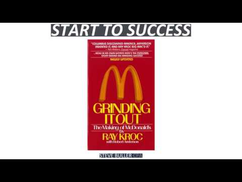 Grinding It Out: The Making of McDonald